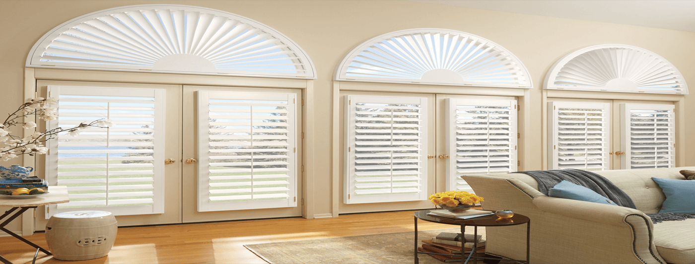 Wood Shutters same price as Vinyl Shutters