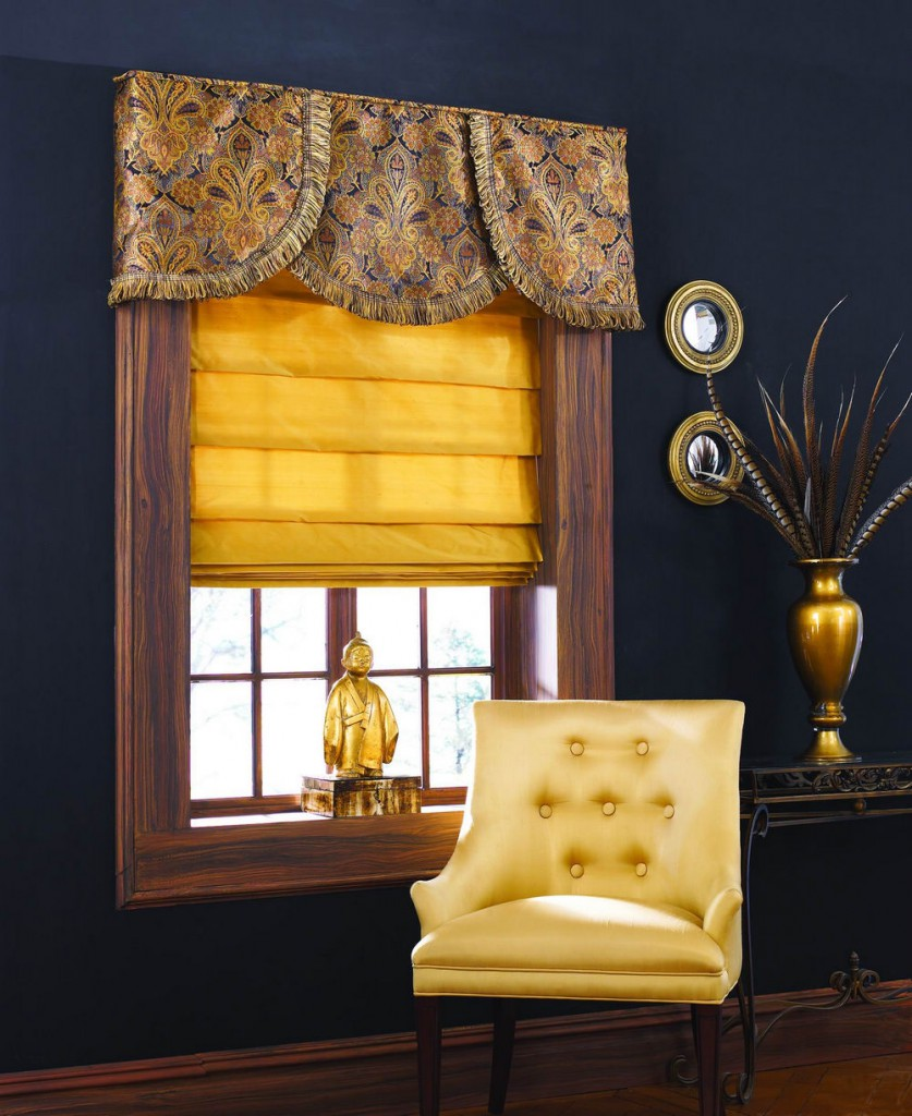 Board Valances